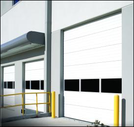 New Overhead Door Installations 617  480 3339